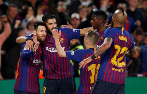 fc barcelona wins eighth liga in 11 years fc barcelona wins eighth liga in 11 years
