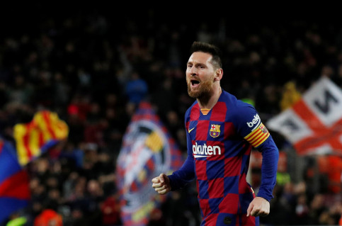 Messi And Barca Might Entangle In Legal Battle As Player Wants To Quit