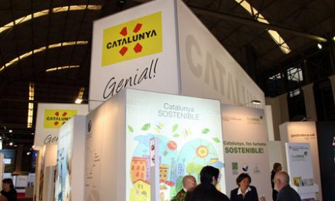 Catalan Tourism will be promoted in Asia by FC Barcelona