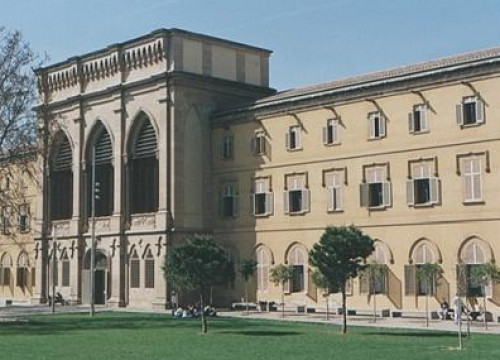The University of Lleida