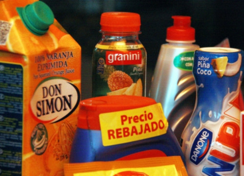 9 out of 10 products are not labeled in Catalan (by ACN)