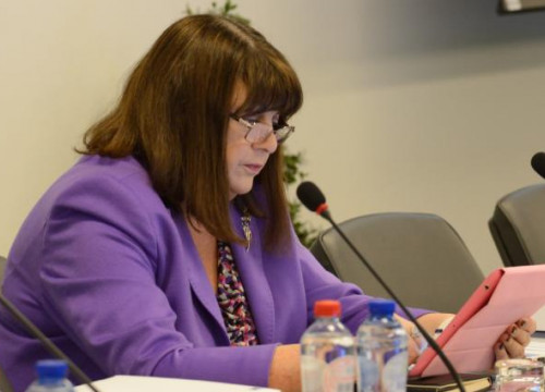 "The European Commissioner for Research, Innovation and Science, Máire Geoghegan- Quinn thanked all the candidate cities for the ""excellent quality of the proposals"" they   submitted for the contest."