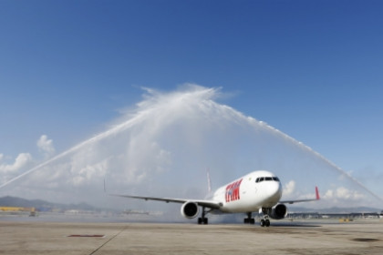 New route between Barcelona and Sao Paulo, launched in October (by ACN)