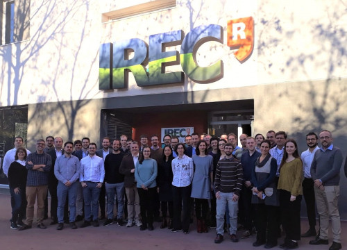 Catalan researchers lead search for sustainable electric vehicle batteries (by IREC)