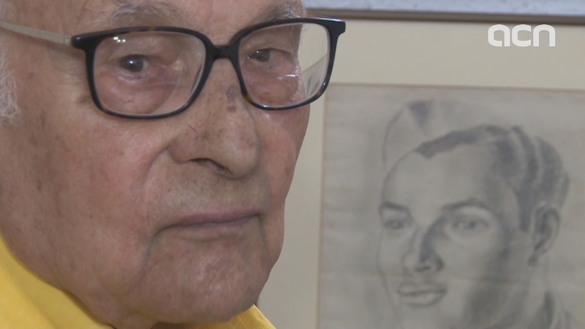 Aged 97, Spanish Civil War veteran says 'I do not forgive, and will never forgive'