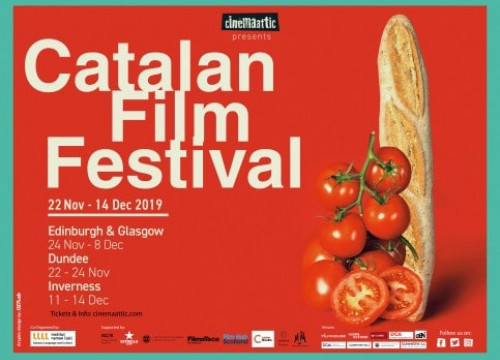 The festival will run for approximately three weeks (by Cinemaattic)