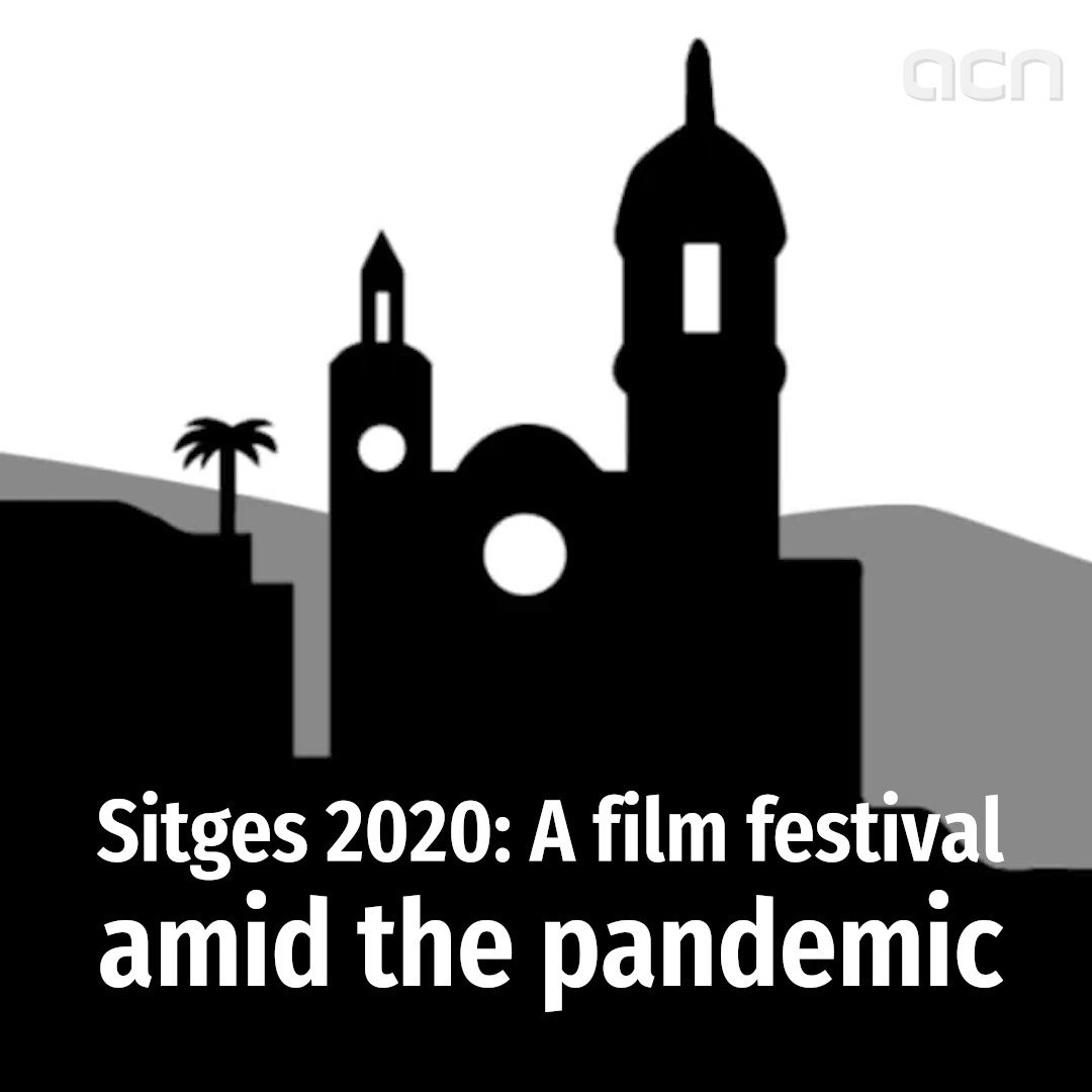 Sitges 2020: fantasy and horror film festival amid the pandemic