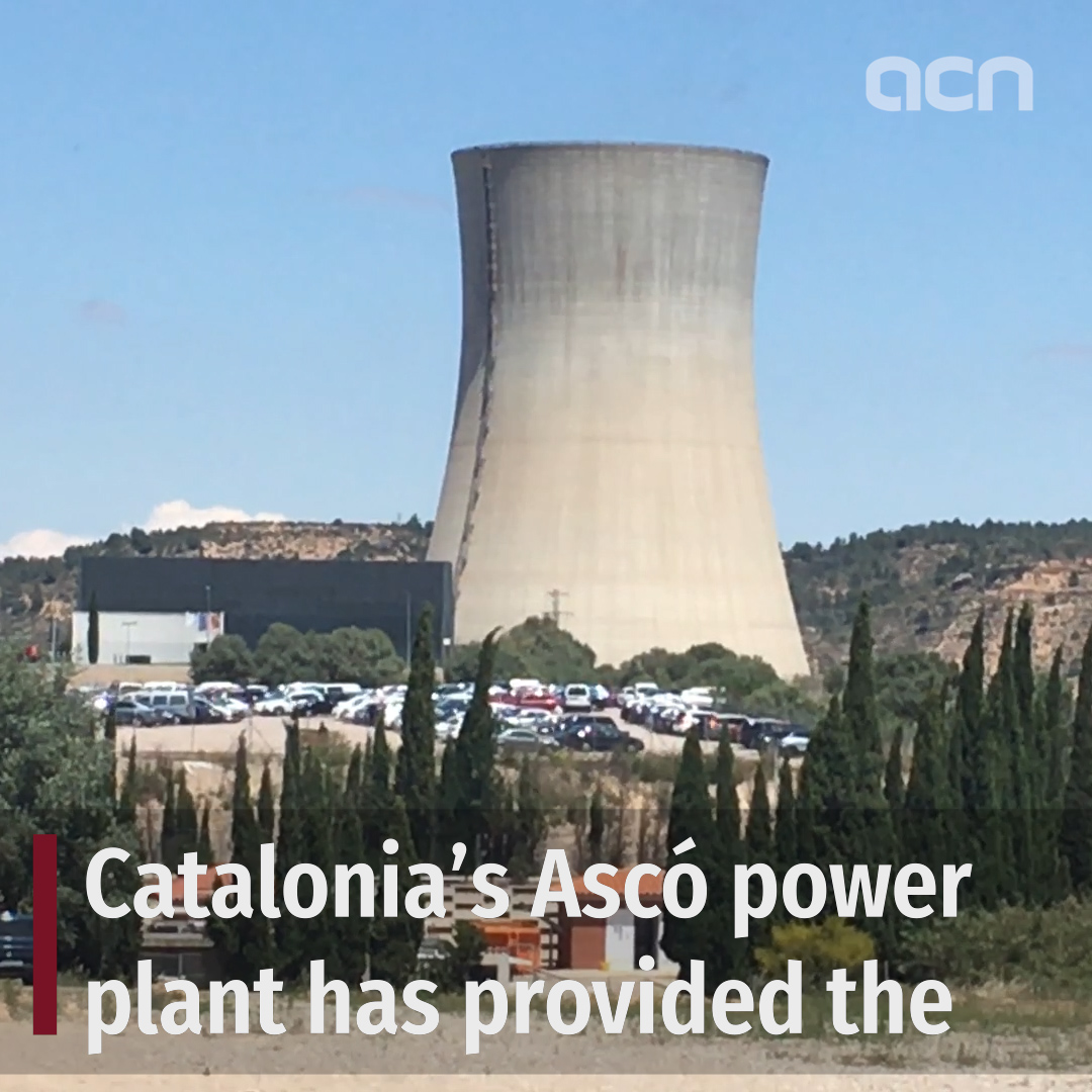 Power shifts in Catalonia - from nuclear to wind energy