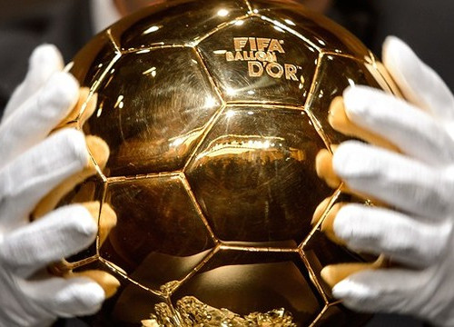 The FIFA Ballon d'Or is football's most coveted individual prize (by FIFA)