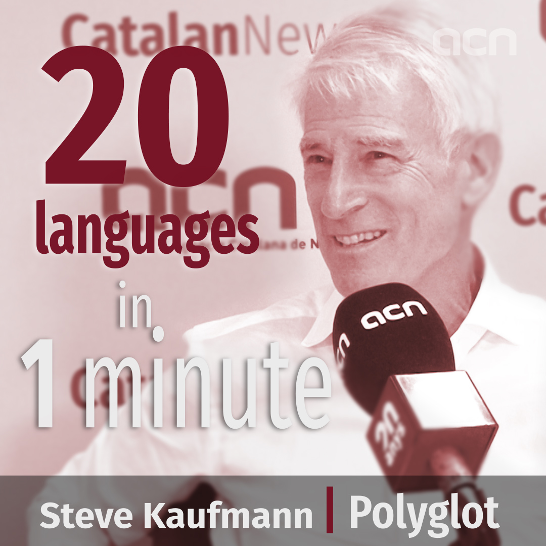 Polyglot: 20 languages in one minute
