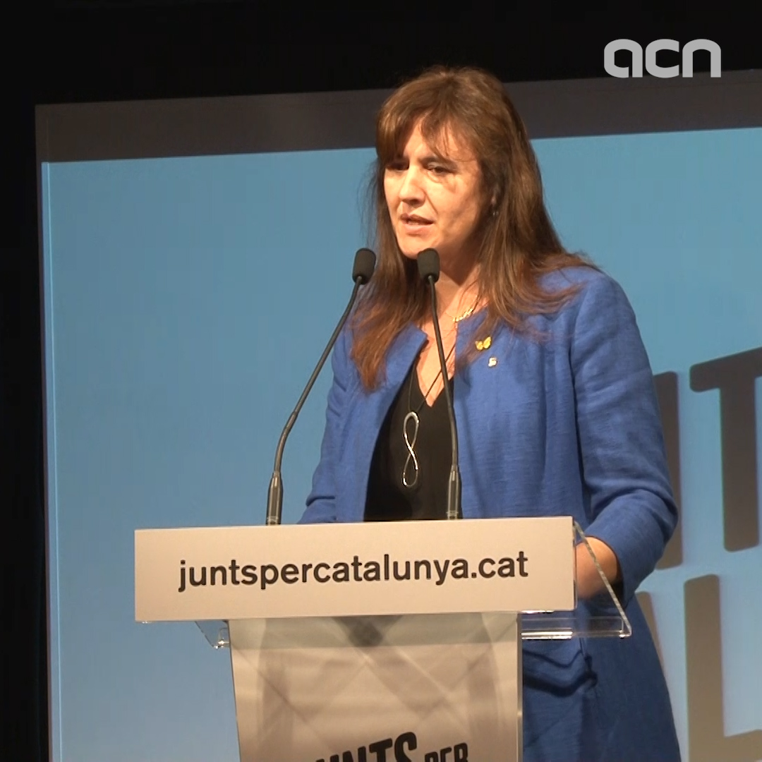 Puigdemont ready to be number 2 of pro-independence joint ticket, says JxCat official