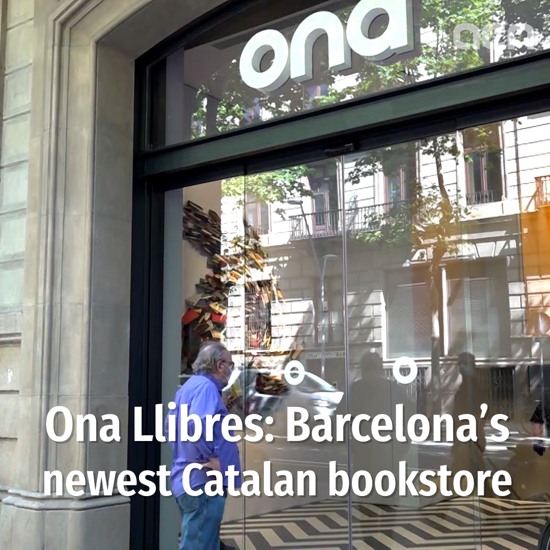 Opening a brand-new bookshop during the pandemic