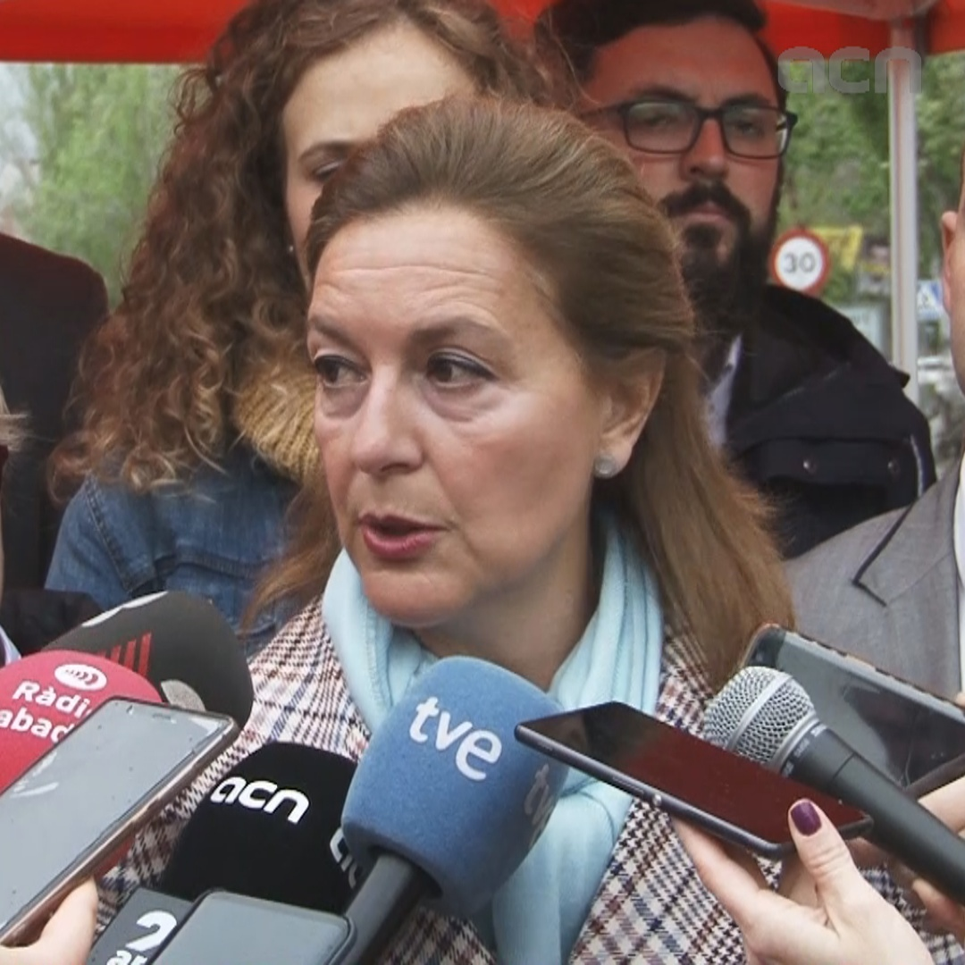 Unionist Cs pledges to 'overturn Catalan as main language' in schools