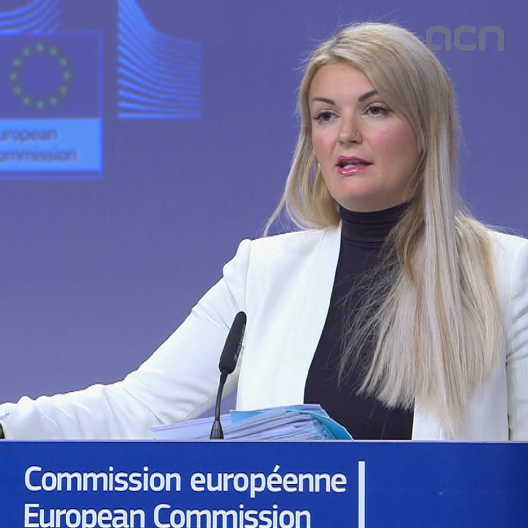 European Commission spokesperson: Spanish authorities should 'look into' minister's Tweet