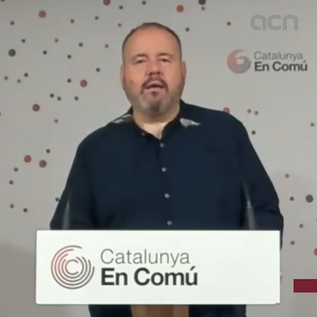 Catalunya en Comú asks government to hire more teachers