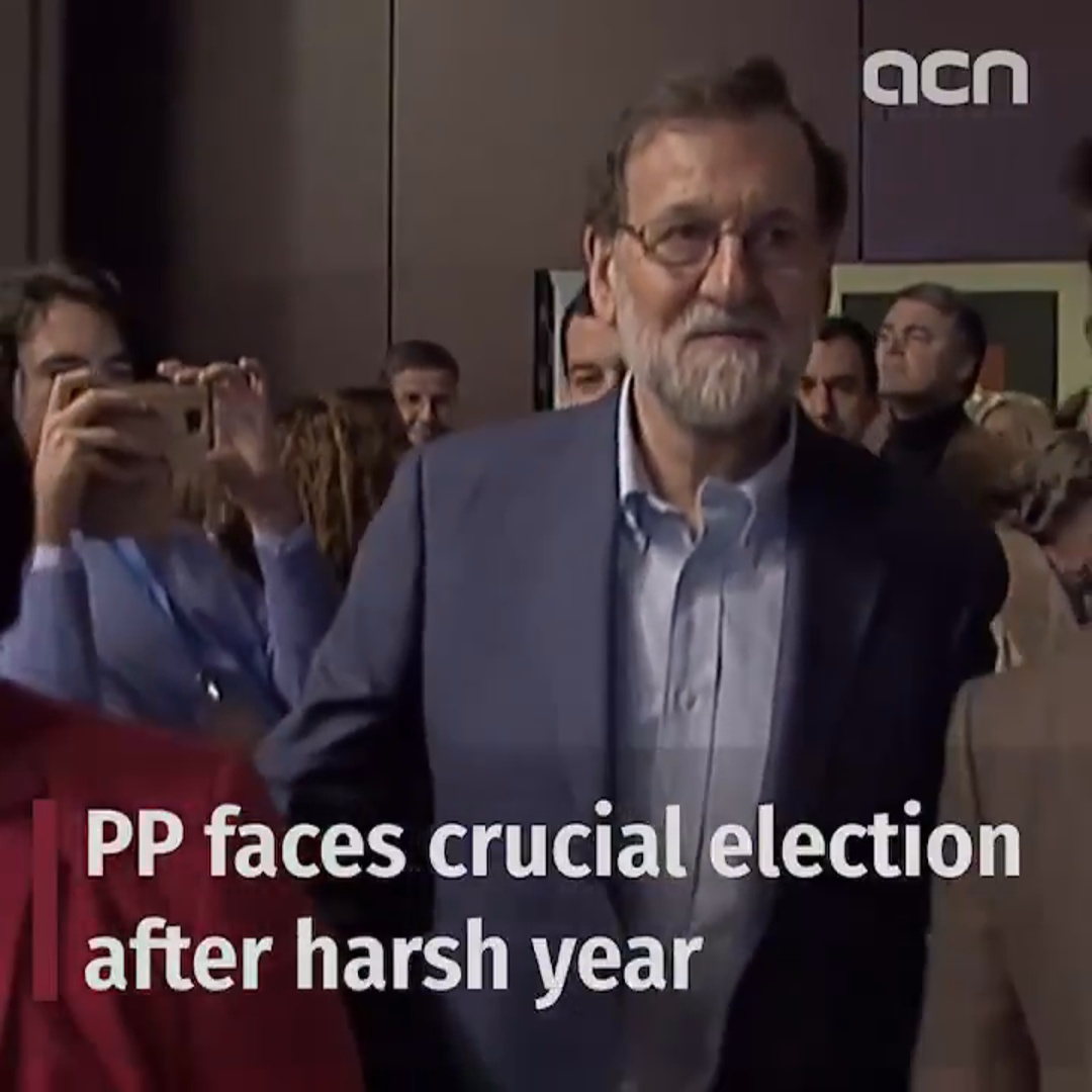 People's Party: fighting to keep right-wing hegemony in Spain through the Catalan crisis