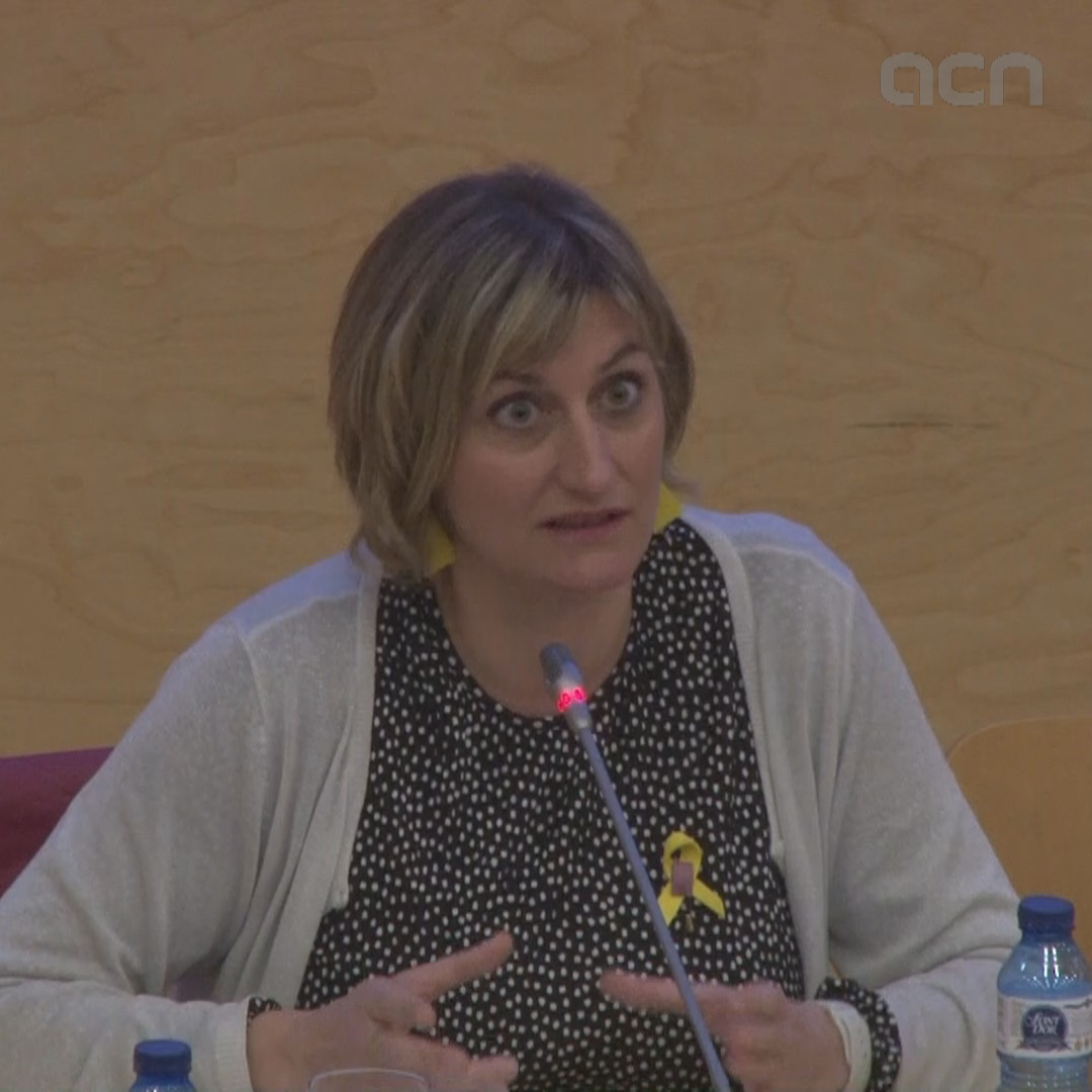 Catalan minister says health system 'ready' to detect coronavirus