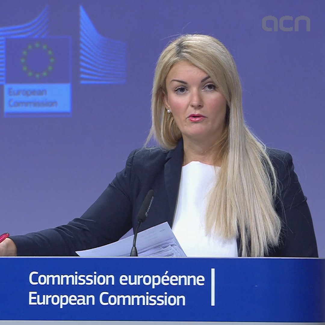 European Commission spokesperson: 'It will not be easy for [acting] president Sánchez to form a majority'