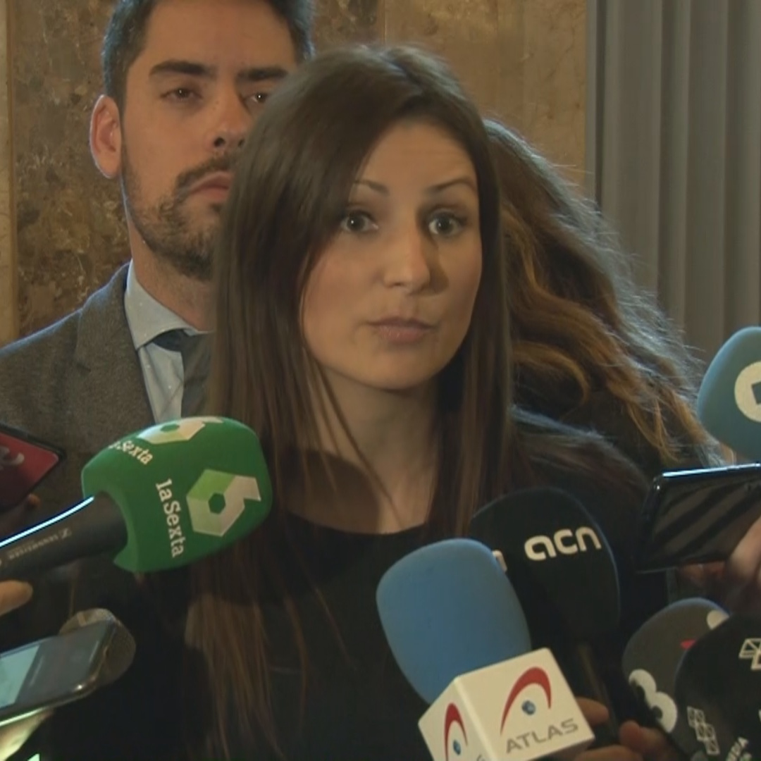'An absolute disgrace': Unionists slam Sánchez for meeting with Torra