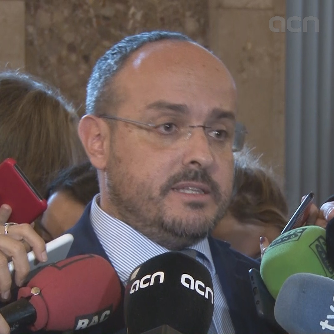PP 'can't agree' with Torra's call for civil disobedience