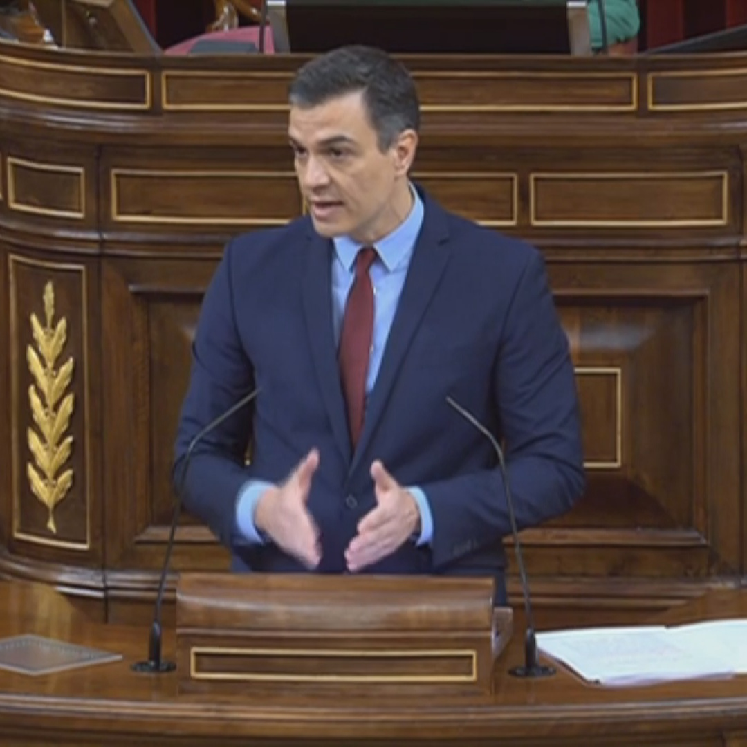 Pedro Sánchez says regions will have more authority in health services in next few weeks