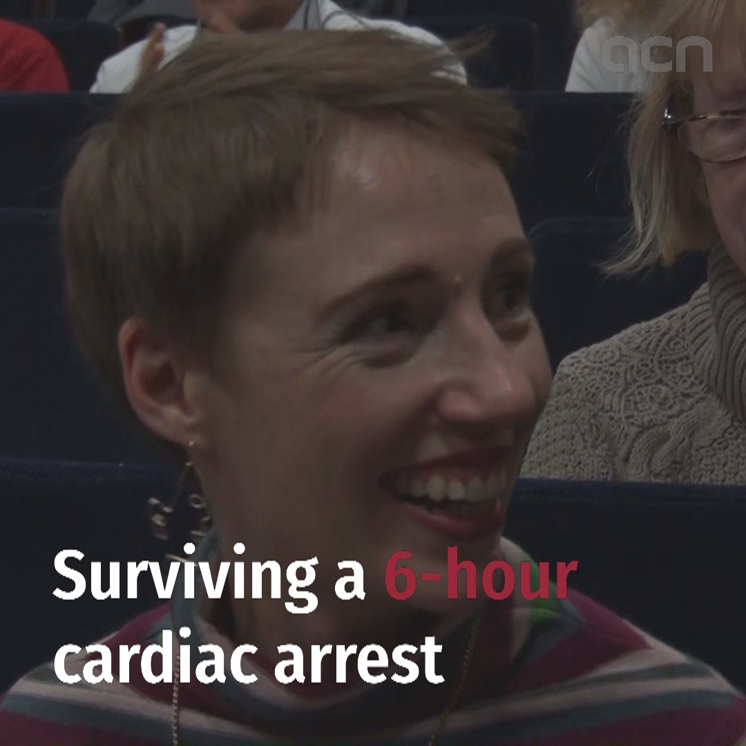 Surviving a 6-hour cardiac arrest