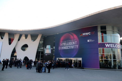 Barcelona's annual Mobile World Congress is one of its best-attended events