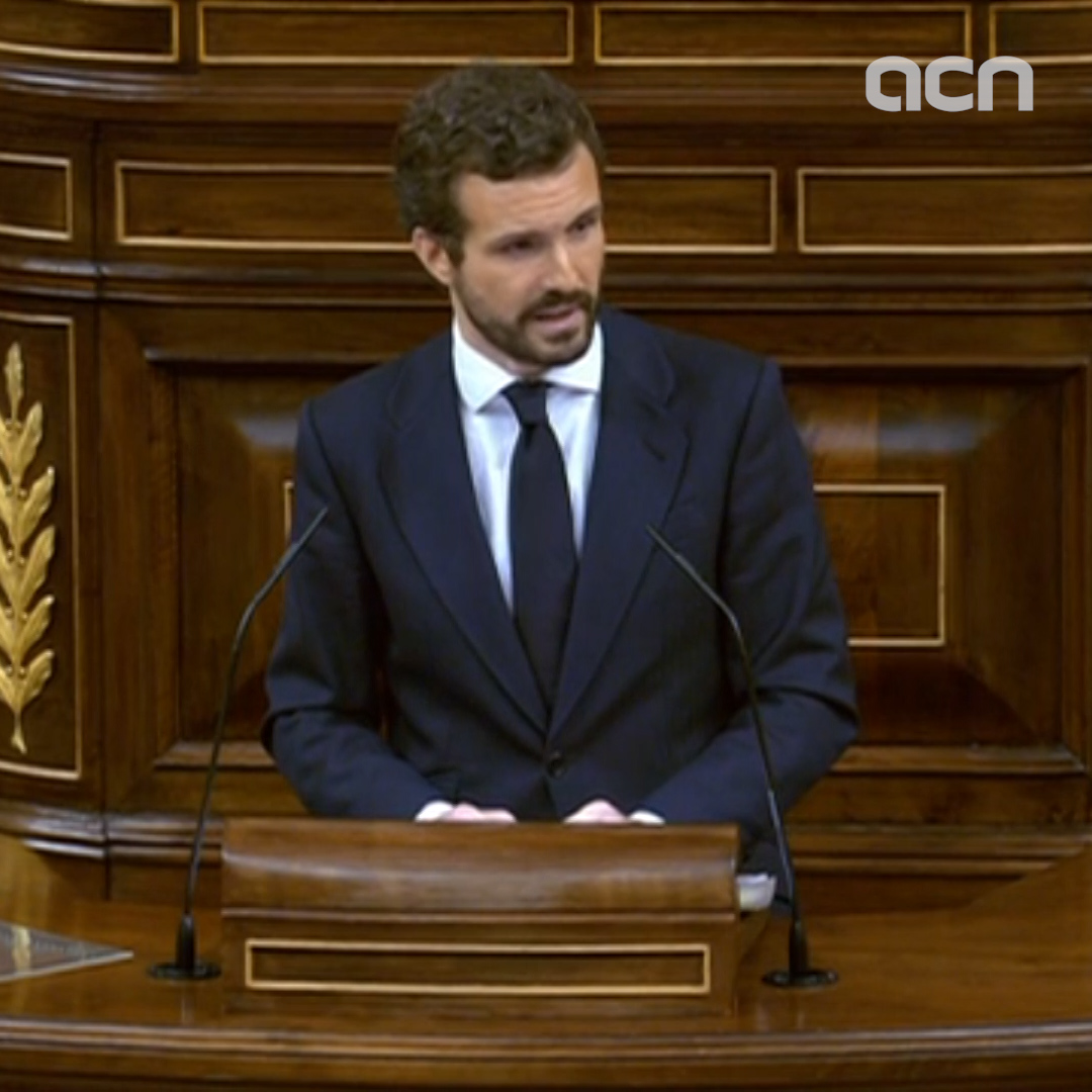 People's Party skeptical of Spanish president's pact plans
