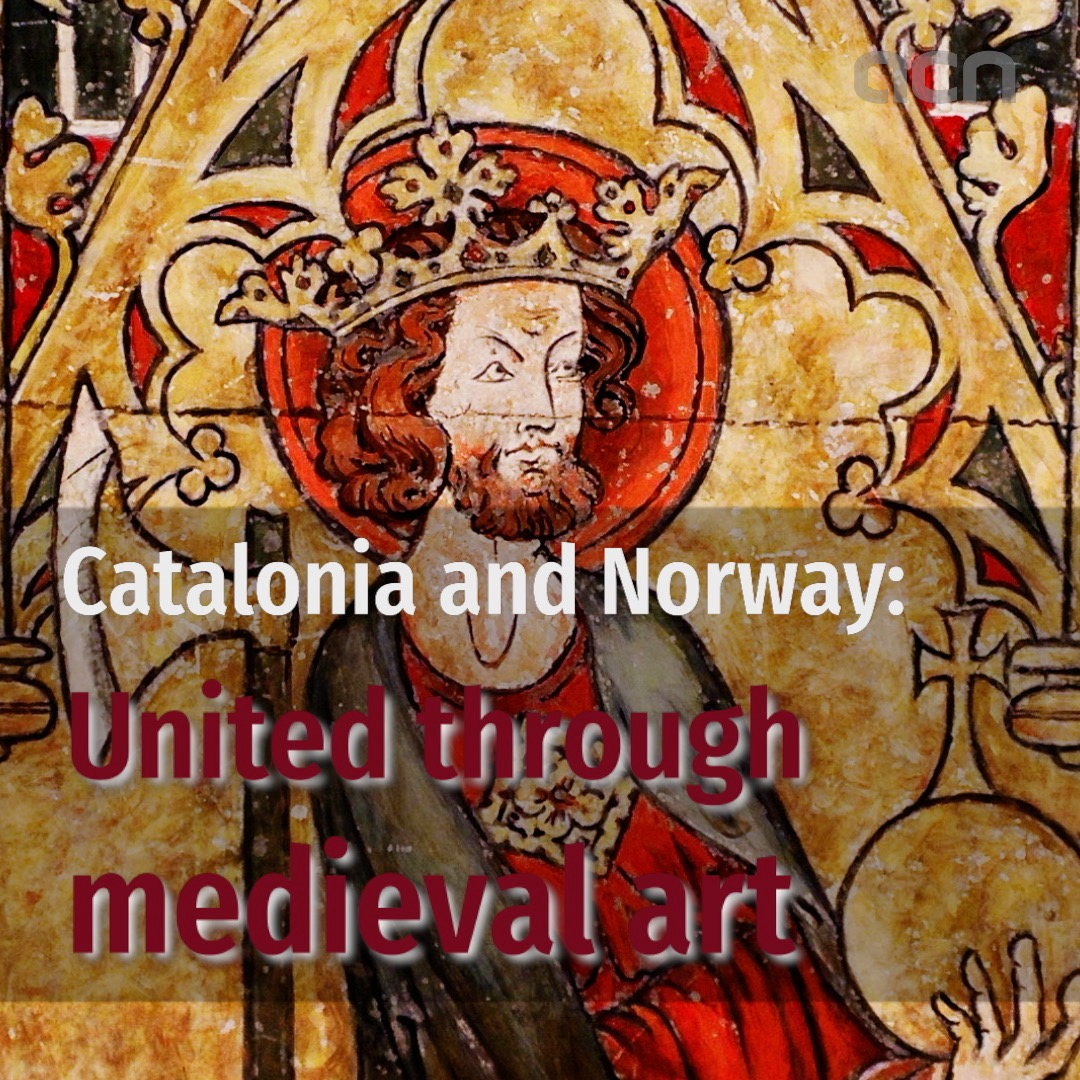 Catalonia and Norway: United through medieval art