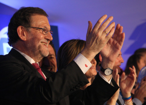 People's Party, led by Spanish Prime Minister, Mariano Rajoy won the 20-D Spanish Elections (by ACN)