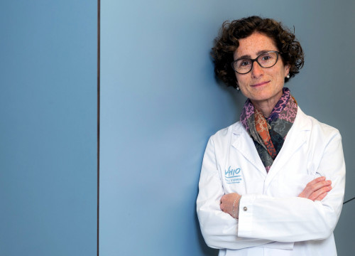 Vall d'Hebron Oncology Institute researcher Teresa Macarulla (Vall d'Hebron)