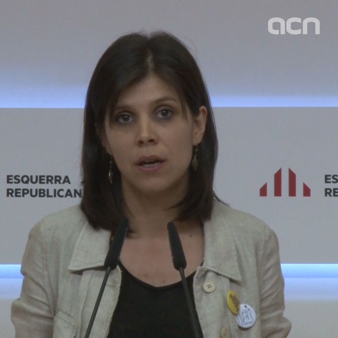 Esquerra: 'We wouldn't want to share Barcelona government'