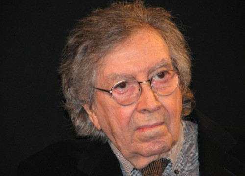 Catalan artist Antoni Tàpies died in Barcelona aged 88 after a long illness (by ACN)