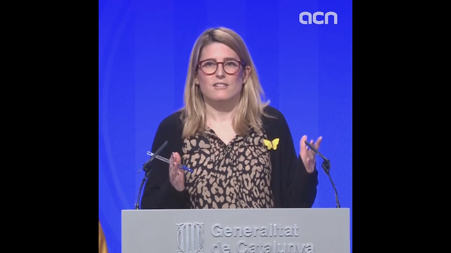 "Catalan cabinet calls on Madrid to find ""political solution"""