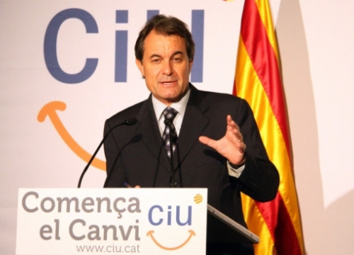Photo of The CiU gives 2 economic conditions for a stable pact with Spanish Government