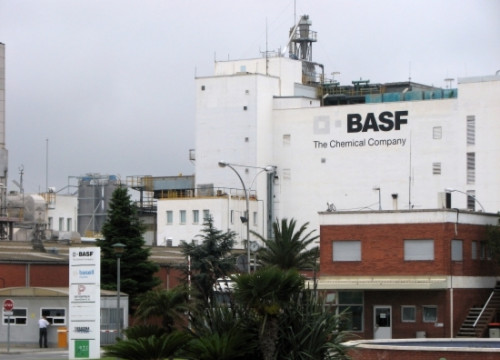 BASF plant in Tarragon will receive 12 million euros of investment (by ACN)