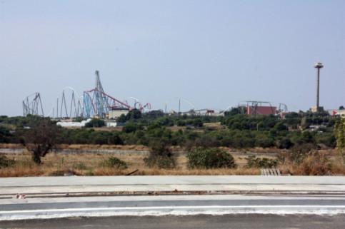 BCN World should be built next to PortAventura theme park (by ACN)