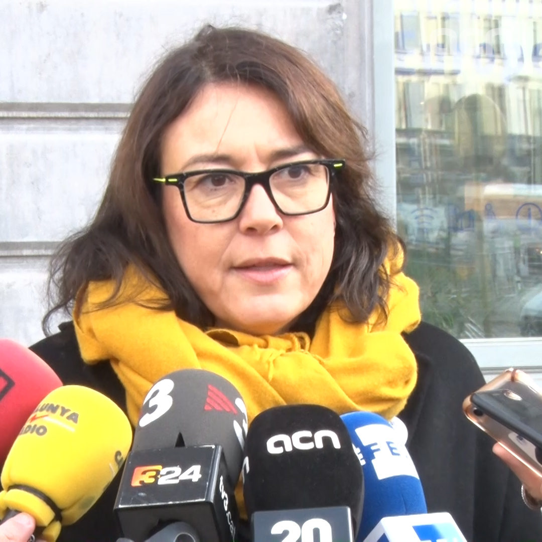 Esquerra MEP says EU court advocate general opinion serves as 'clear warning' to Spain