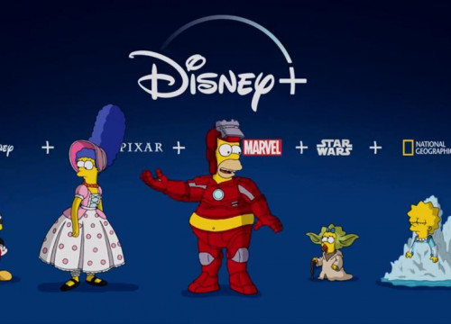 Disney+ will be available in Catalonia and Spain by the end of March (by Disney+)
