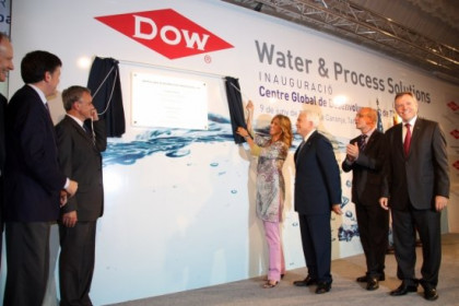 A moment of the presentation ceremony that took place last June (by ACN)