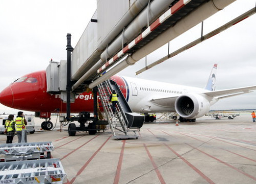 Norwegian Airlines to begin Barcelona-Chicago flights