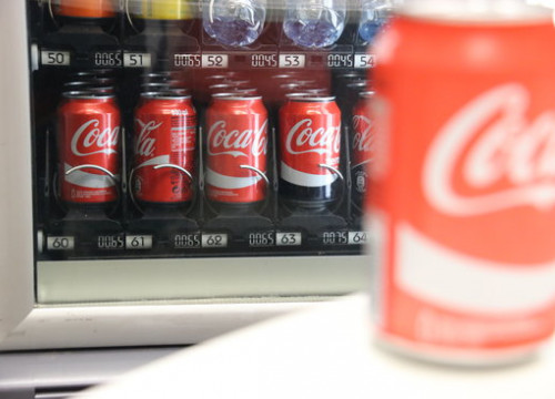 Sugary drinks are now taxed in Catalonia (by ACN)