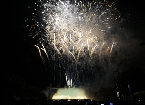 La Mercè lived up to expectations once again in Catalonia (by Ajuntament de Barcelona)