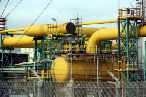 Repsol chemcial installation (by ACN)