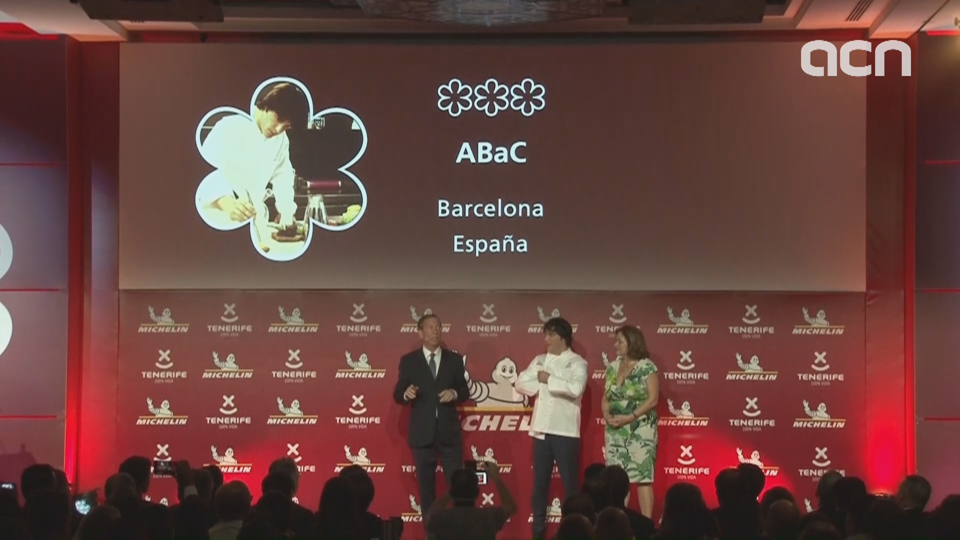 Number of Michelin 3-star restaurants goes up to four in Catalonia