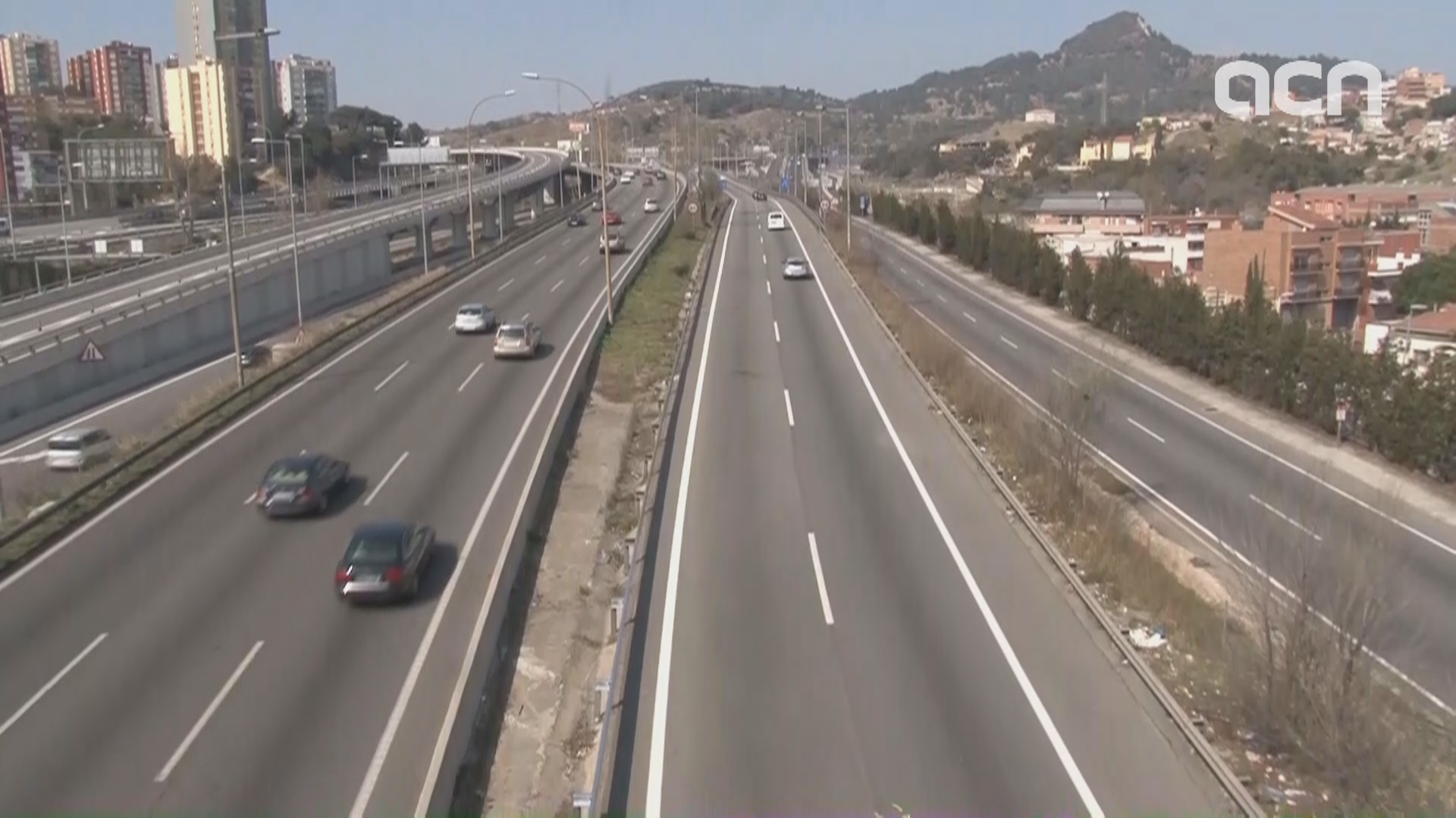 New measures against pollution to be implemented in Barcelona on Friday