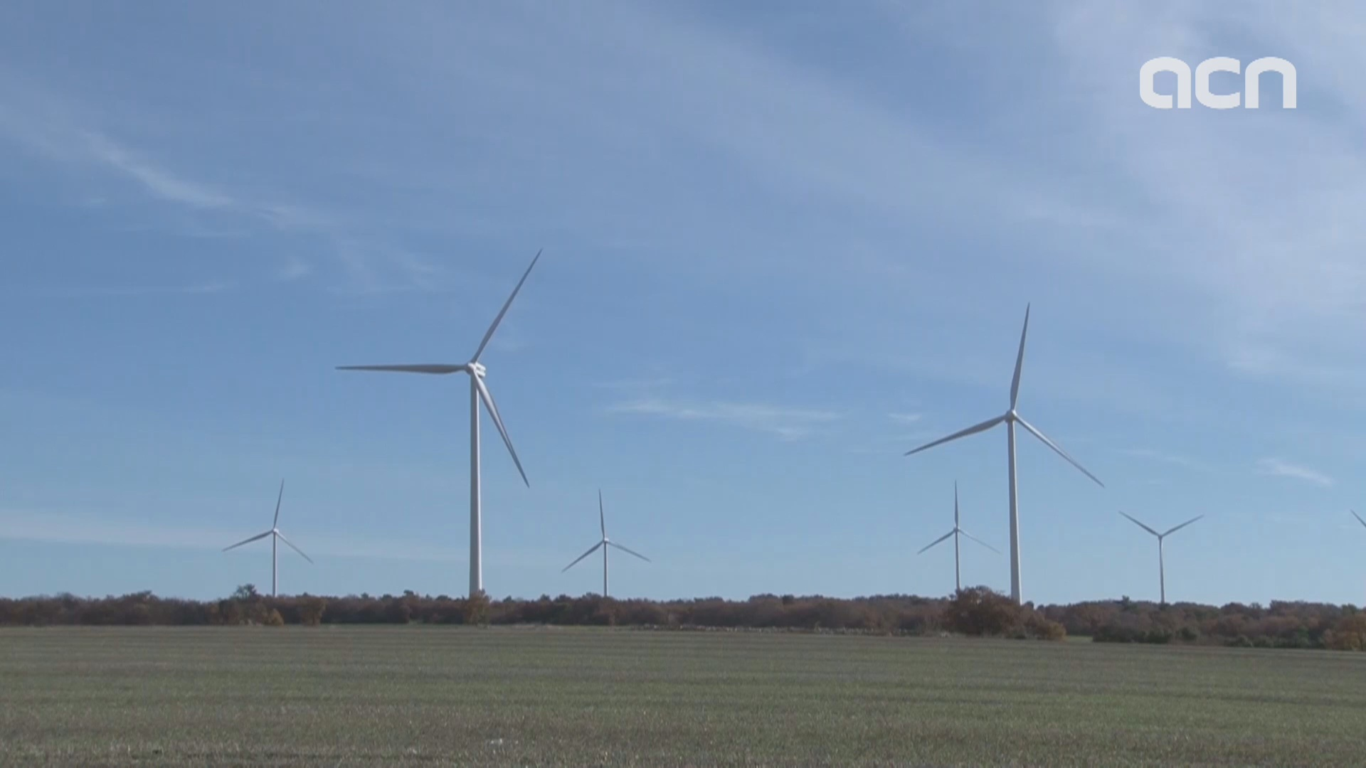 Work begins on first community-owned wind turbine in Catalonia