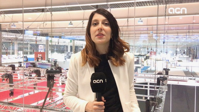 1-Mar-18 TV News: 'Last day at MWC as parliament backs Puigdemont'