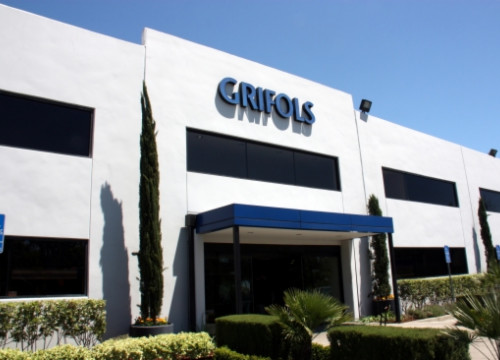Grifols' offices in Los Angeles (by J. R. Torné)