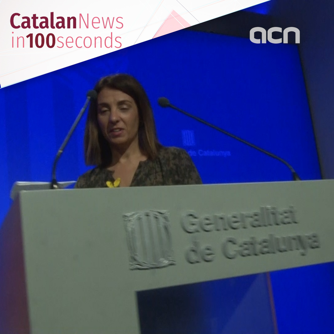 18-Feb-20: 'Debate on start date and need for mediator in Catalan-Spanish talks'